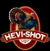 Hevi-Shot Lights Out Custom Calls Handmade Calls Turkey
