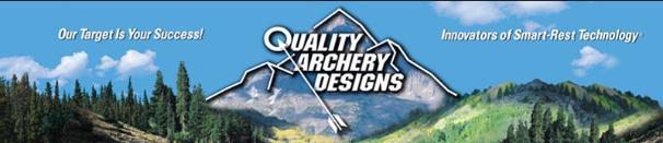 Quality Archery Designs Lights Out Custom Calls